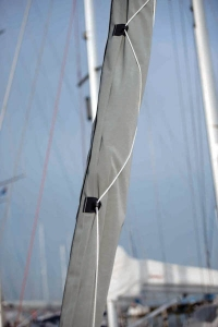BP Furled HeadSail cover 12.5mtr.