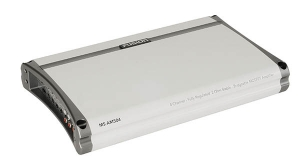 Fusion AB 4 Channel Marine Amplifier