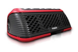 Fusion Stereo Active - Red