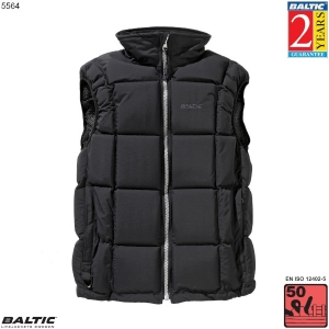 Surf & Turf Trend Herre flydevest-Sort-XSmall-78-86 cm. bryst
