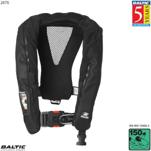 Carbon 305 Harness Carbon BALTIC 2878