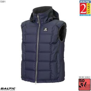 Surf & Turf Dame-Navy-Small-82-90 cm. bryst