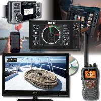 Navigation, Radio & TV
